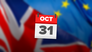 October Brexit deadline gives bargaining power to gutsy buyers