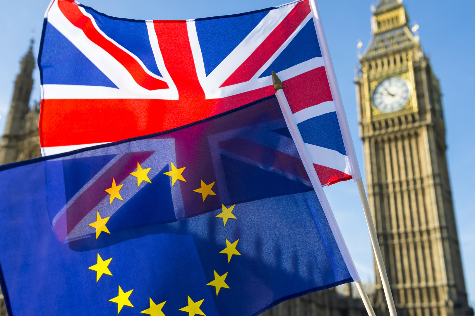 What happens after the Brexit deal?